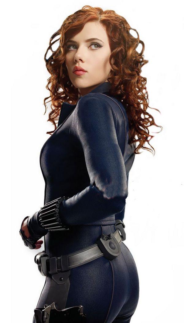 Scarlett Johansson Picture Gallery