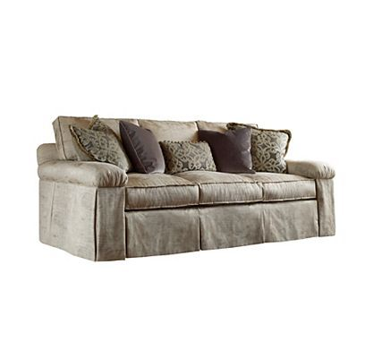 PARK AVENUE SOFA From The Henredon Upholstery Collection By Furniture This Is Really Gorgeous