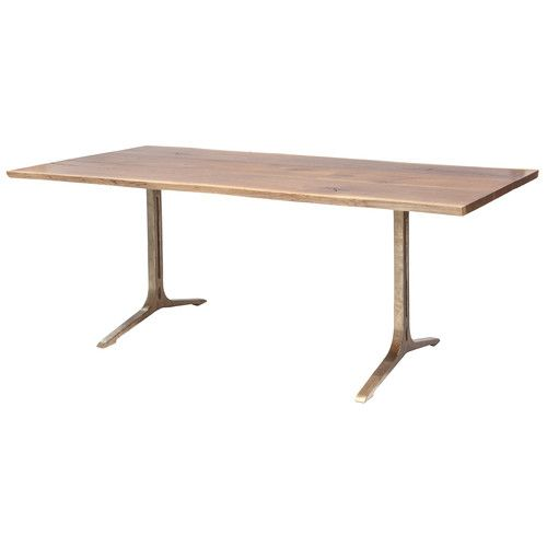Found it at Wayfair - Carver Dining Table