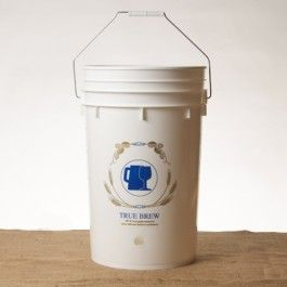 6 5 Gallon Bucket Drilled With Spigot With Images Blackberry Wine Make Your Own Wine Homemade Wine