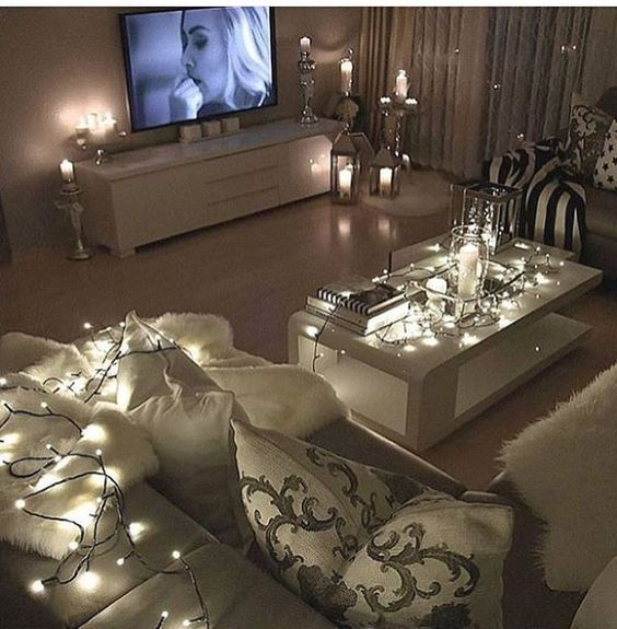 Bedroom Christmas Decorations Bedroom Ideas New York Bedroom Cabinet Design For Small Space Small Bedroom Decor Tumblr: With Table Moved To The Side This Could Be A Beautiful