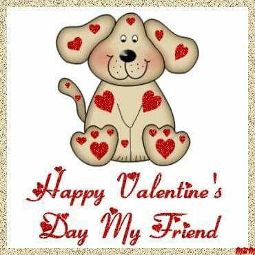 Happy Valentine S Day Sweet Ladies Thank You Happy Valentines Day Images Happy Valentines Day Pictures Happy Valentine Day Quotes