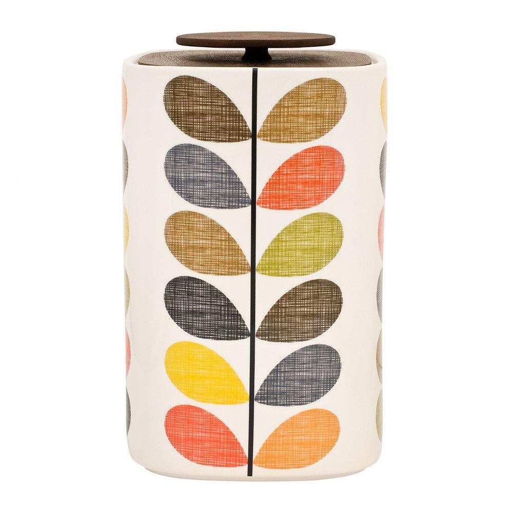 discover the orla kiely huche pain multi stem at amara paris pinterest papier peint. Black Bedroom Furniture Sets. Home Design Ideas