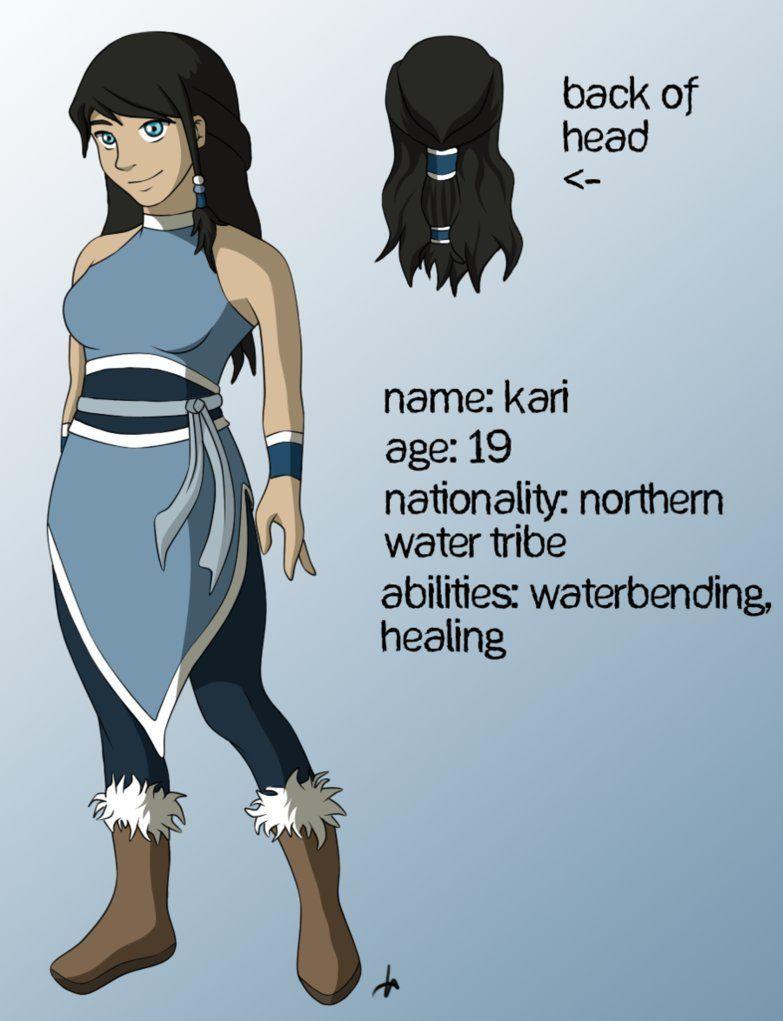 Avatar O C By Missminority On Deviantart Avatar The Last Airbender Avatar Avatar Aang