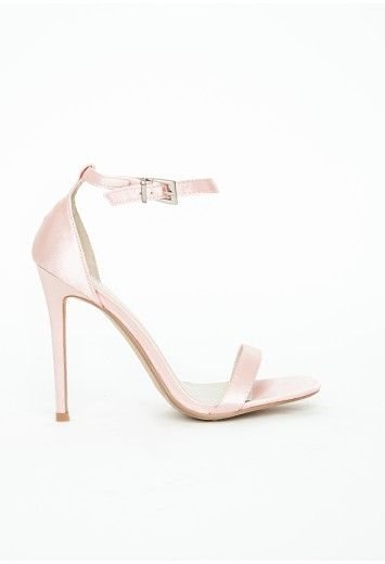 5463658dff9 Pin by Myles Barrineau on .: Style :. | Strappy sandals heels, Heels ...