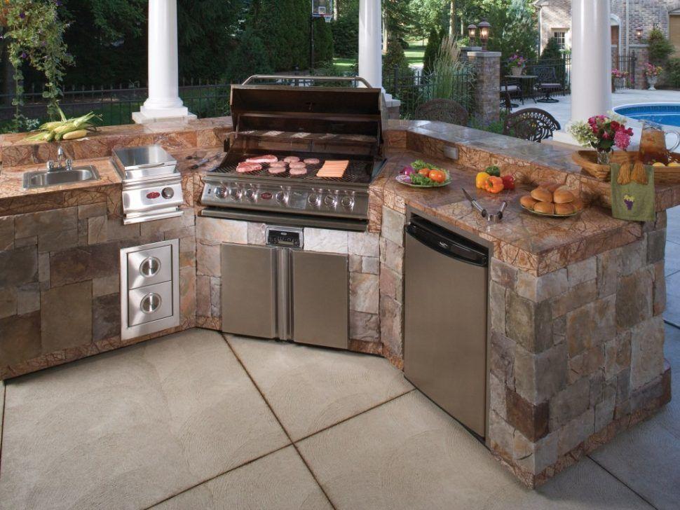 New Yorker U Island Plan In 2020 Outdoor Kitchen Island Outdoor Kitchen Plans Backyard Kitchen