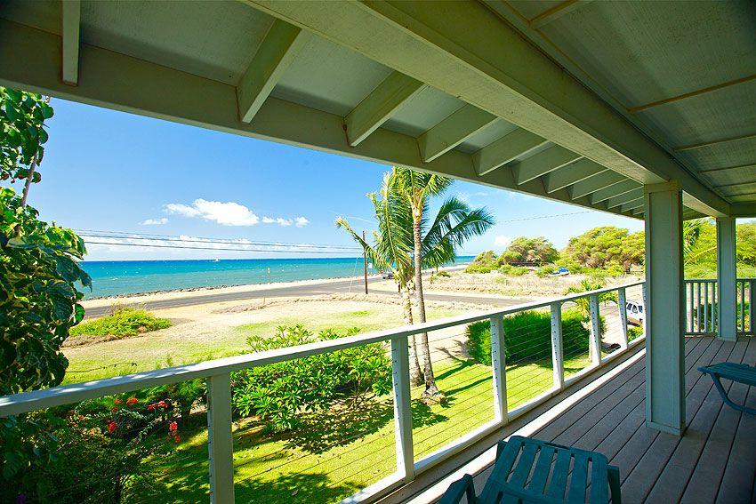 Akialoa Beach House Kekaha Kauai