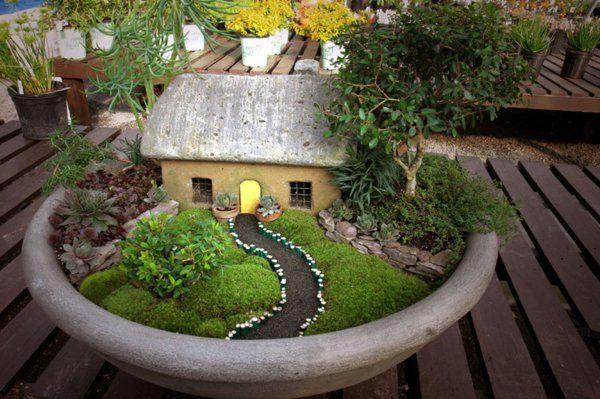 Le mini jardin zen - décoration et thérapie - Archzinefr