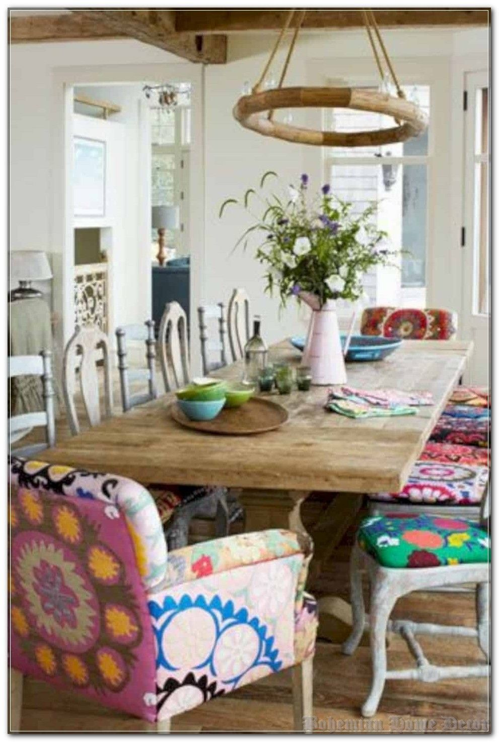 Top 10 Bohemian Home Decor Accounts To Follow On Twitter