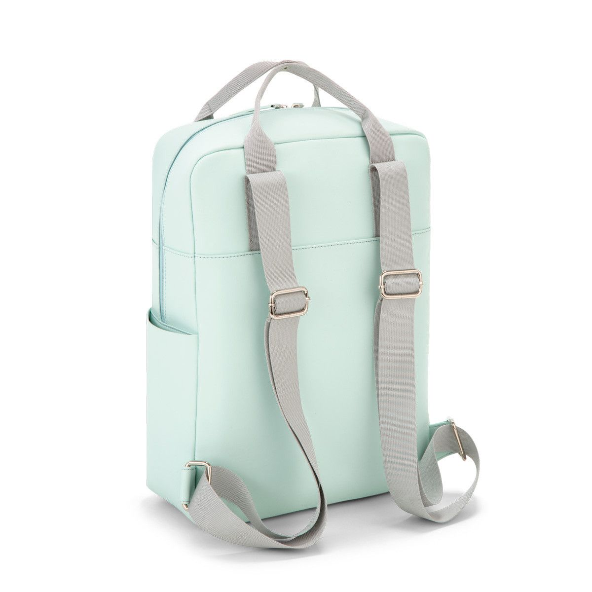 Pin By Ii I On 後背包 In 2020 Unique Backpacks Mint Backpack Classic Backpack