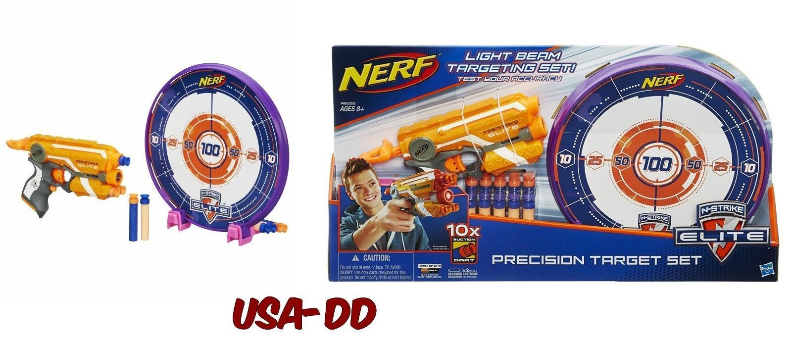 Toys for kids 8 and up  Toys For Boys  And Up Sports Kids Age  Gun Nerf Blaster Machine