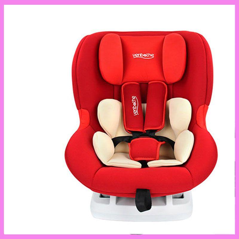 Super Ece Baby Child Car Safety Seat Isofix Interface Five Point Creativecarmelina Interior Chair Design Creativecarmelinacom
