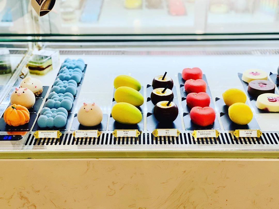 #cake #birthday #happyday #paris