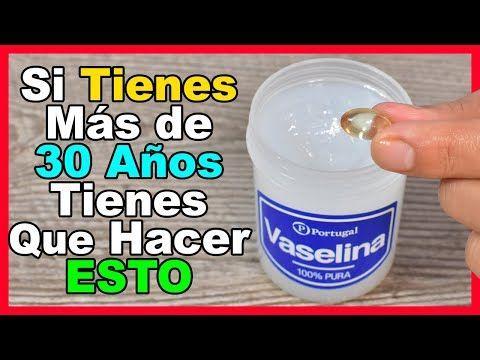 Photo of ¡Echa 1 Capsula de Vitamina E en Vaselina y me lo agradecerás 100 mil veces!