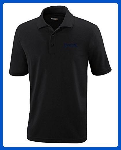 Mens Basketball Embroidered Polo Shirts