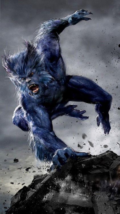 The Beast by John Gallagher #comics #art