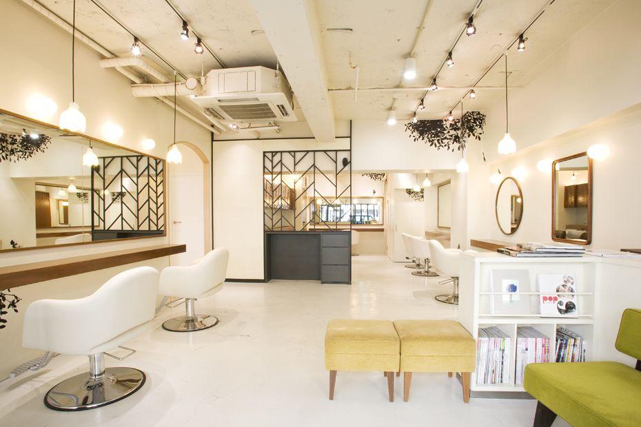 Image result for hair salon design | Salon ideas | Pinterest ...