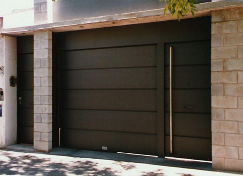 Porton Puerta Elevadizo Portones Modernos Para Casas Puertas De Garaje Modernas Puertas De Garage Modernas