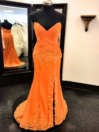 Prom 2014 Fashion Dresses Suits And Accessories In Prom 2014