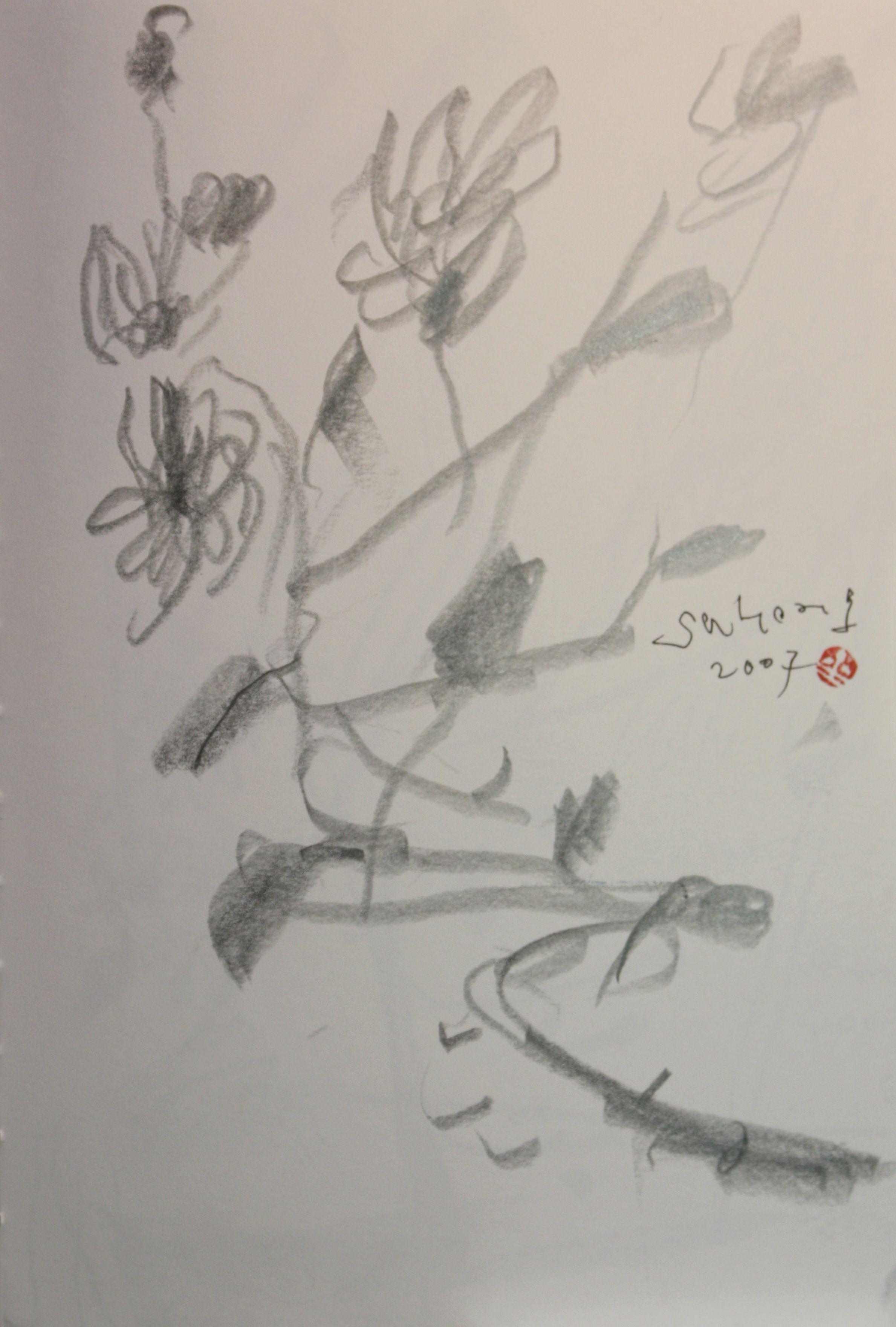 https://www.facebook.com/sahong.gum Drawing on Book, Gum-Sahong,금사홍,드로잉,북