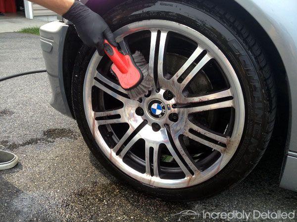 dc5a7f825f2596437772ac16982df909 - How To Get Rid Of Brake Dust On Wheels