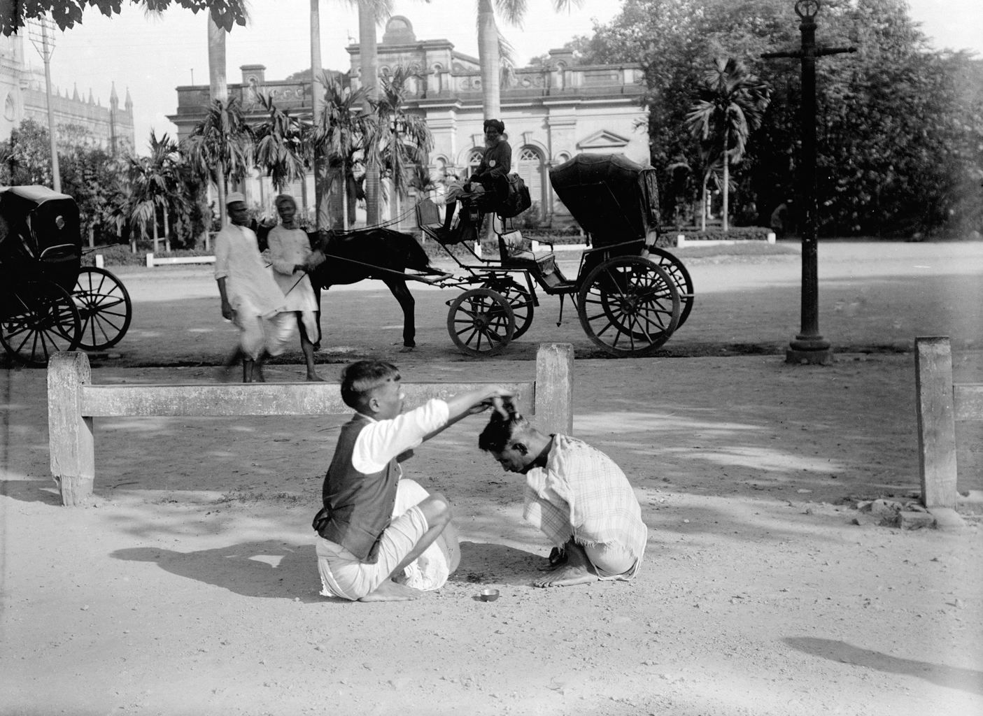 100 Yr Old Photos Of British India Found In Shoebox 100 Year Old