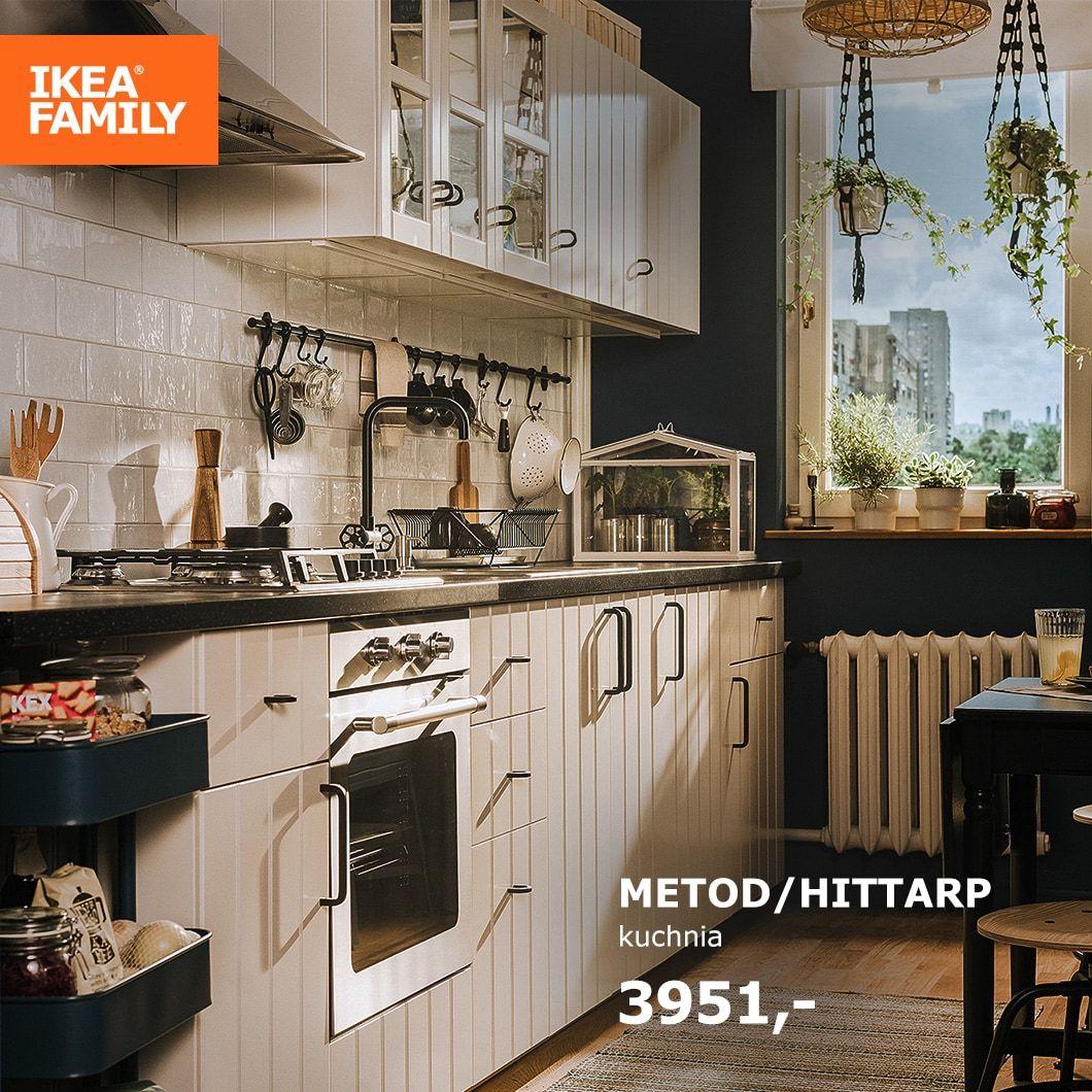 Wyposażenie Domu Kuchnia Kuchnia Ikea I Kuchnia Ikea