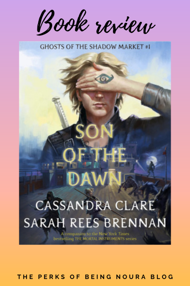 Mini Reviews Son Of The Dawn Every Exquisite Thing Cast Long Shadows Writing Fantasy Shadow It Cast