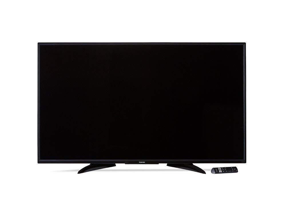 Product Description Smart TV Toshiba 4K UHD Smart TV is a
