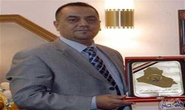 جعفر الحمداني يعلن ارتفاع أرباح تجار الحروب في العراق Business إقتصاد Pinterest Jackets Suit Jacket And Suits