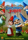 Gnomeo & Juliet [DVD] [2011]