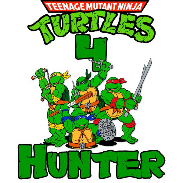 Personalized Ninja Turtle Birthday Ninja Turtle Birthday Turtle Birthday Ninja Turtle Birthday Shirt