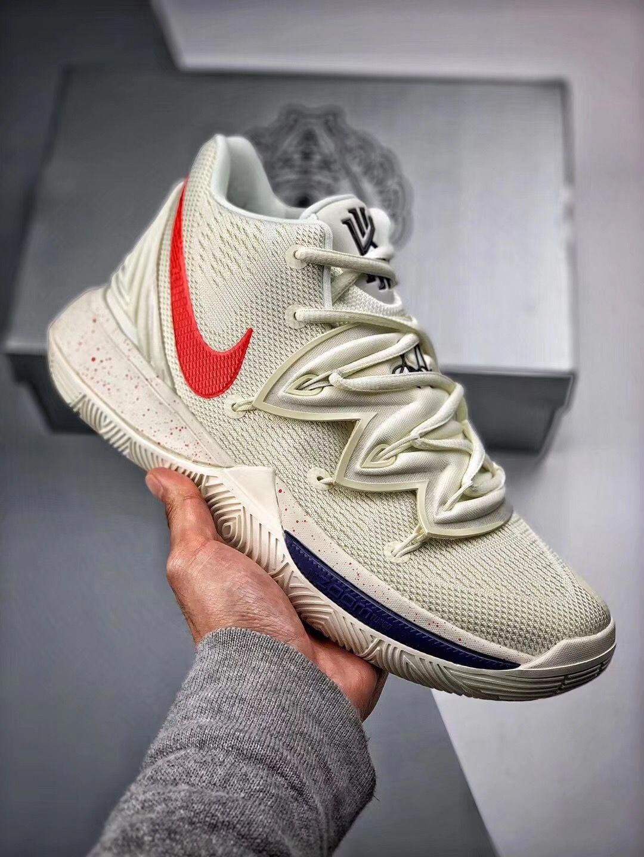 Nike Kyrie 5 AO2919-009   Sneakers men