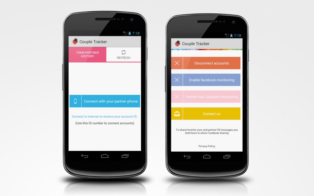 Secret Cell Phone Tracker App Cell phone tracker, Phone