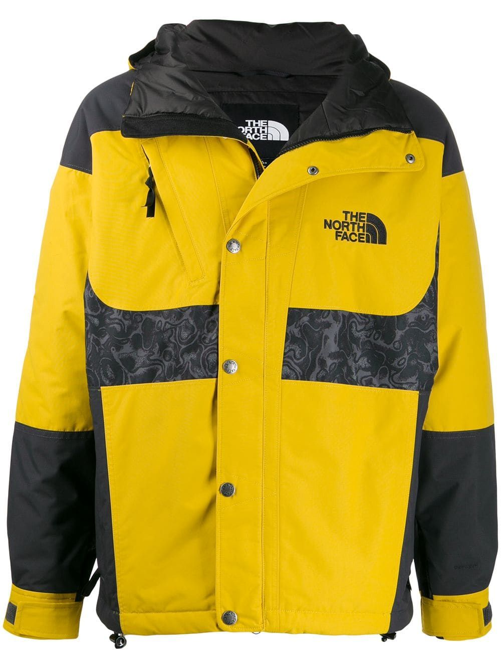 The North Face 94 Rage Jacket Farfetch Designer Jackets For Men Mens Jackets The North Face [ 1334 x 1000 Pixel ]