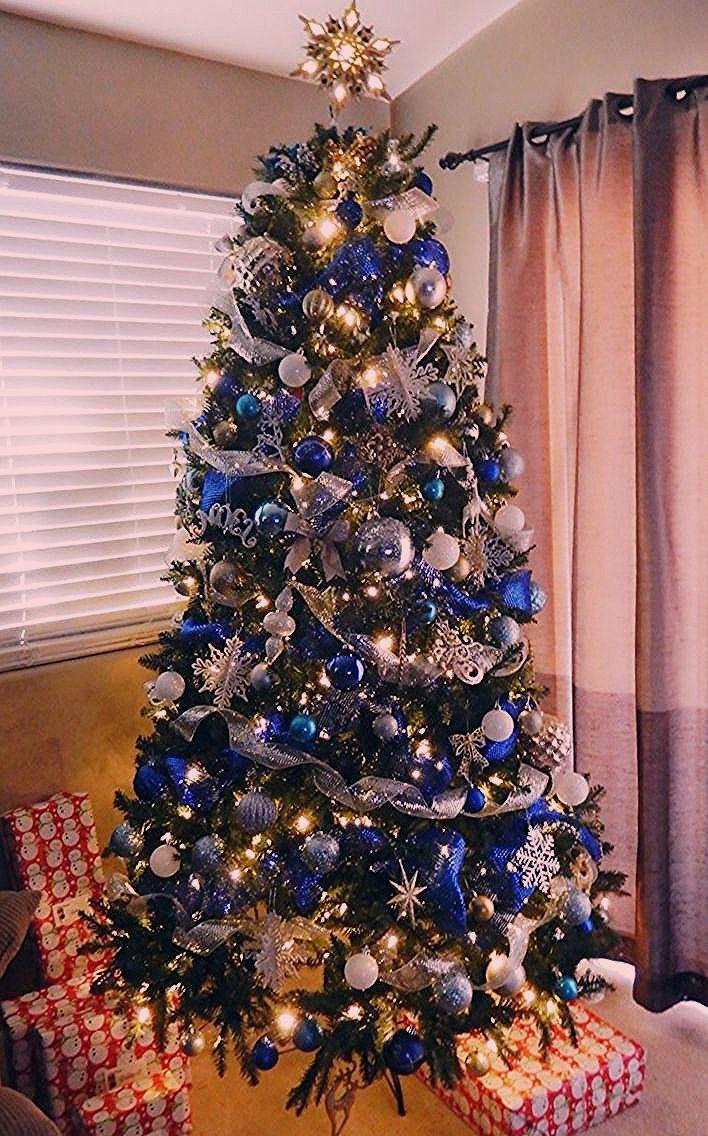 #chrestmastree #farmhousechristmastree #christmastreeideas ...