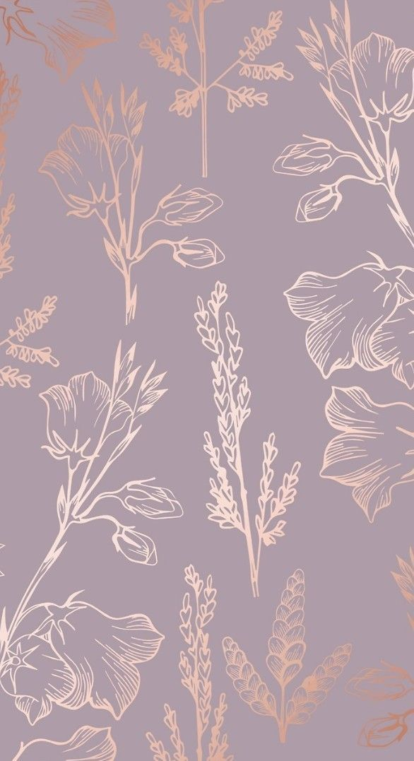 Wallpaper iPhone - #fondos #iPhone #wallpaper #flowerpatterndesign
