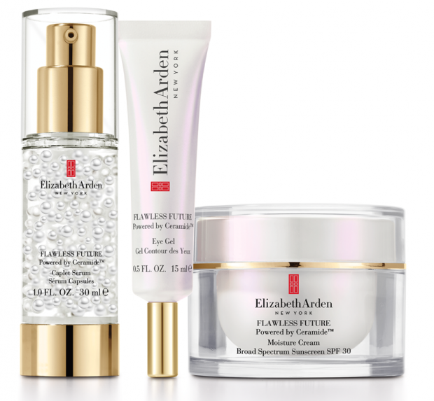 Get Your Most Flawless Skin With Free Elizabeth Arden Elizabeth Arden Ceramides Arden