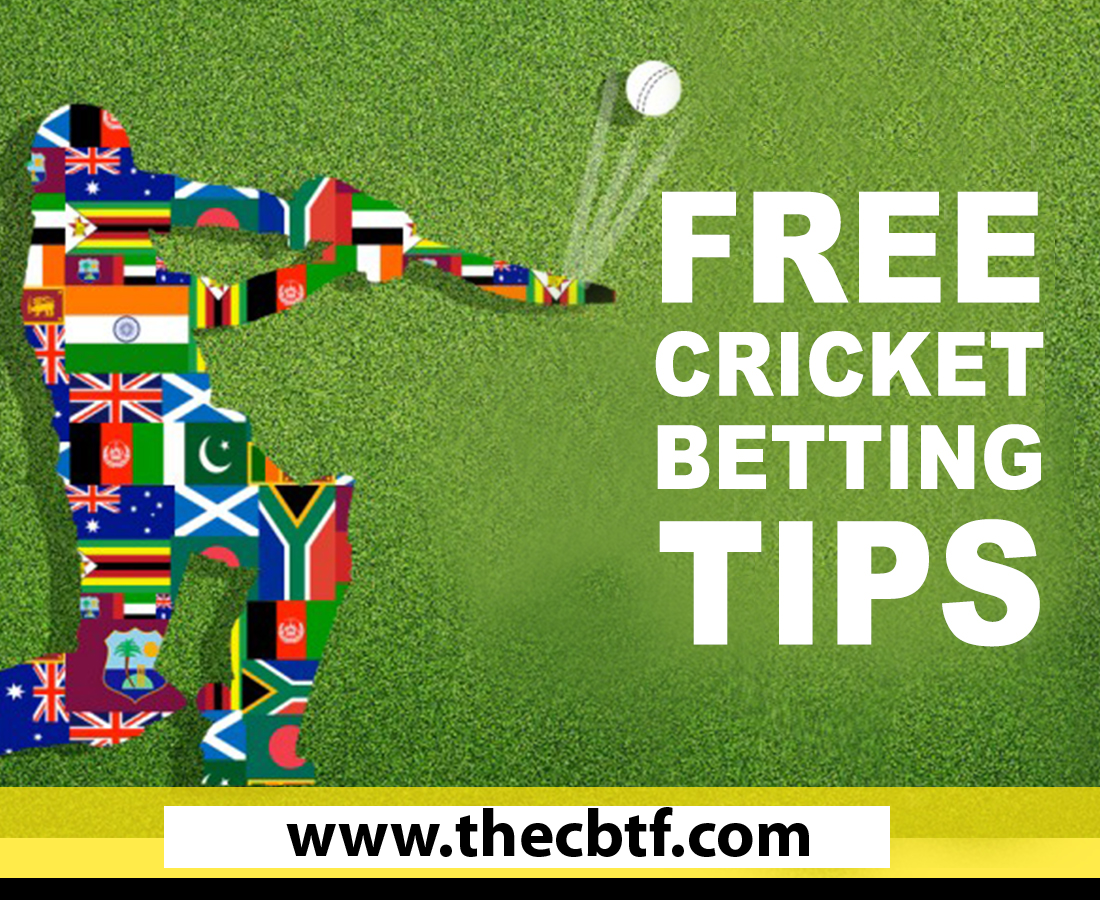 Best free cricket betting tips trade binary options online