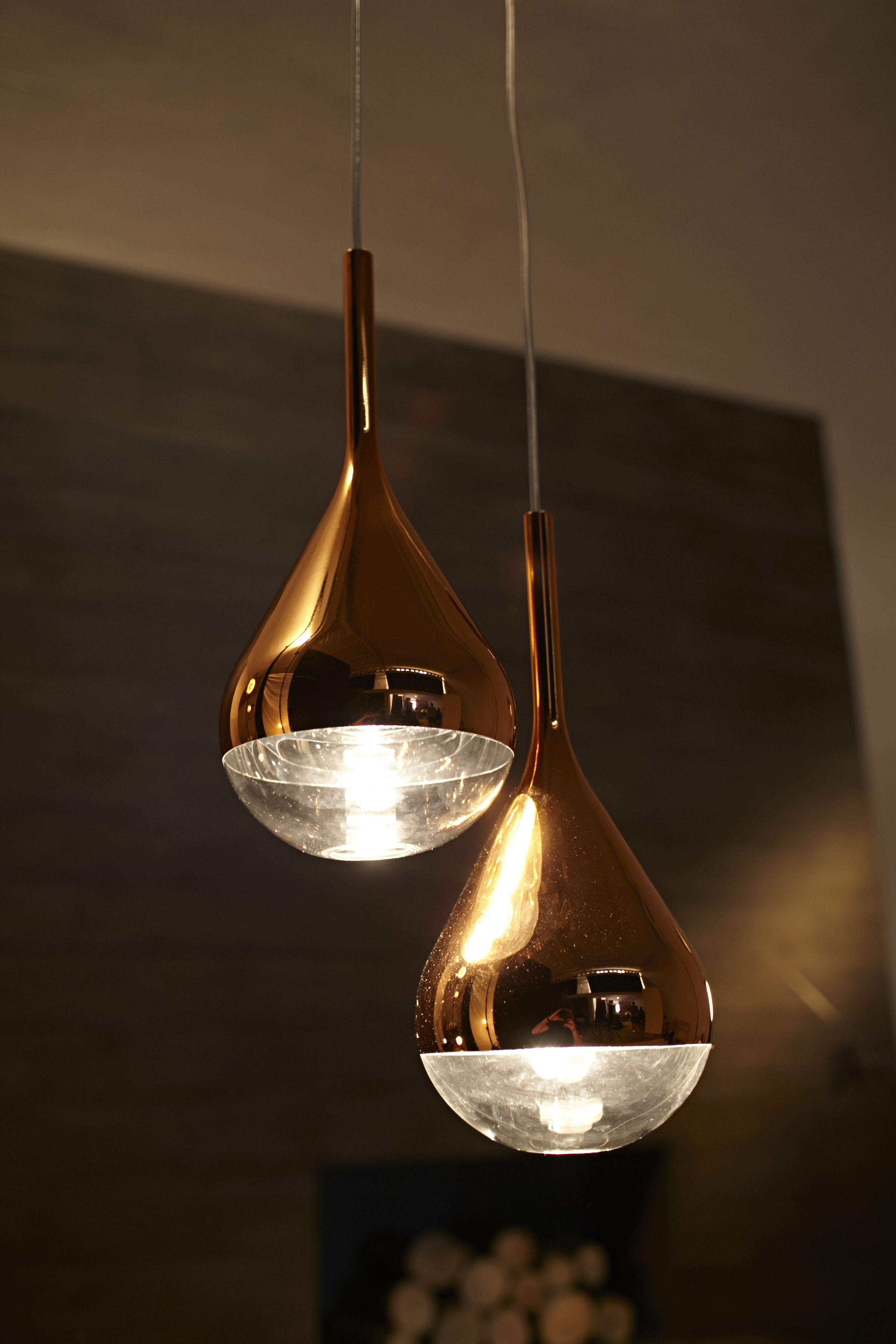 Invest In Some Statement Lighting And Be On Trend This