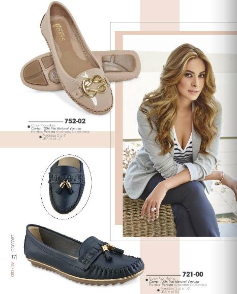 131167e6 Zapato Cerrado Cklass. Calzado de moda para mujer, zapato confort,  mocasines de dama
