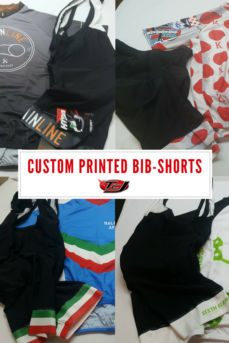 Did you know we also custom print shorts and bib-shorts  Drop us an email  to find out how we can help! info thecyclejersey.com  the…  45c5980f6