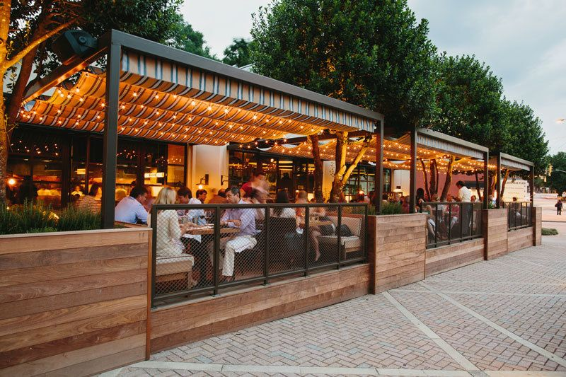 10 Best Places For Date Night In Atlanta