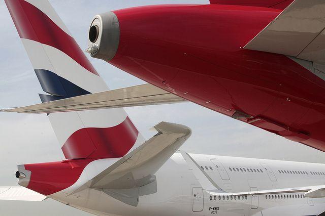 British Airways Airbus A380 F-WWSK MSN95 (G-XLEA) | Flickr - Photo Sharing!