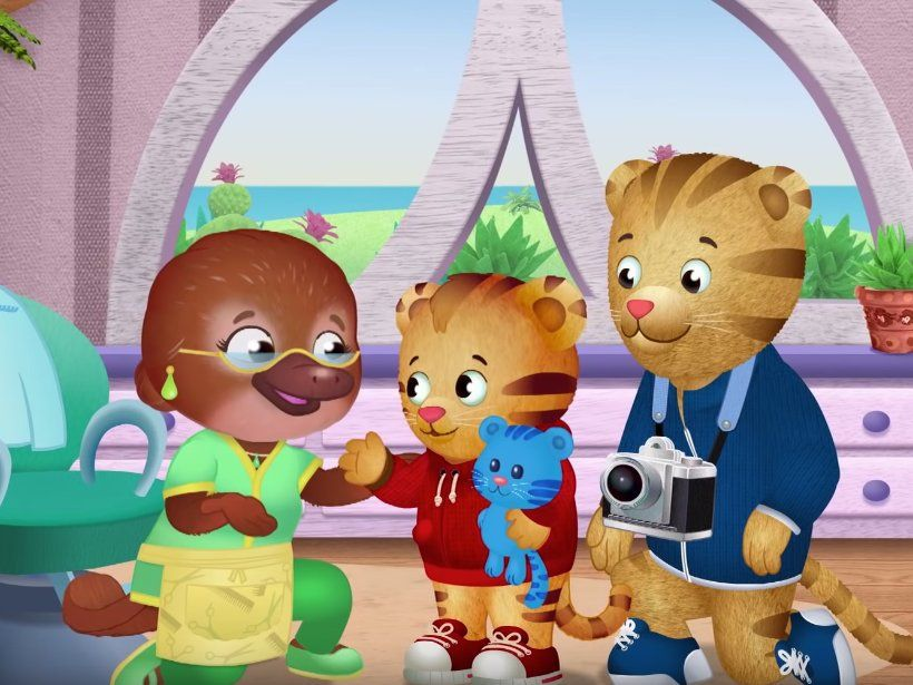 Parents Are Freaking Out After Daniel Tiger S Neighborhood Disappeared From Amazon Prime And It Signals An Inevitable Streaming Bloodbath Daniel Tiger S Neighborhood Daniel Tiger Kids Shows
