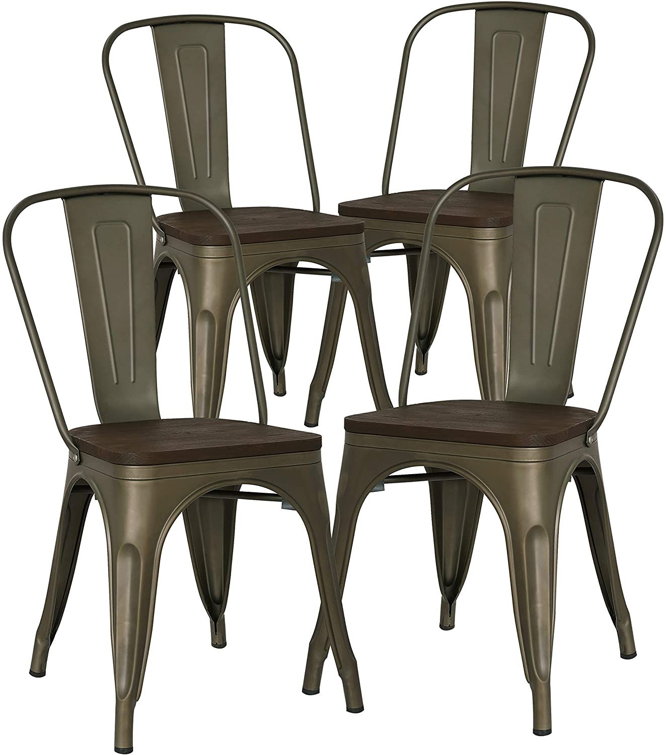 Top 10 Best Dining Room Chairs In 2020 Reviews In 2020 Metal Side Chair Metal Dining Chairs Chair