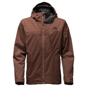 55bde09d9ad0 The North Face Arrowood Triclimate Jacket for Men - Coffee Bean Brown - 2XL