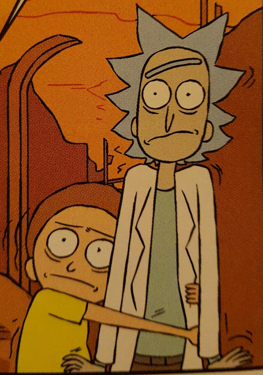 Doc And Morty