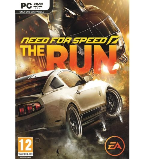 Shop online for Need for speed  The run pc in India at Kraftly.com, Shop from game Store, NEFOSP36815INQ1644, Easy Returns. Pan India. Affordable Prices. Shipping. Cash on Delivery.