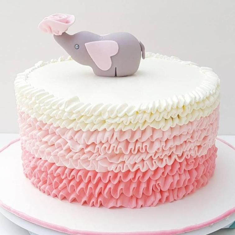7 adorable baby shower cakes and the best sayings to